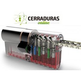 Cilindro de Seguridad Inn.Key Smart