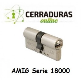 Cilindro Amig Modelo 1800