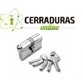 Bombin DS-15 Doble Embrague Cerradura Ezcurra