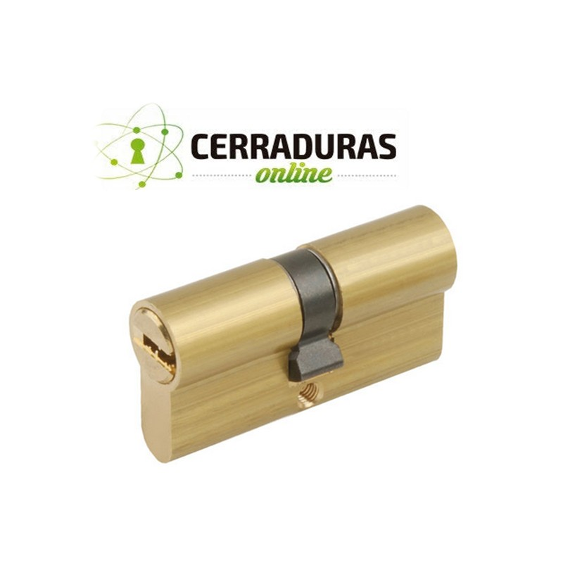 Cilindro mcm modelo as5 for Cerradura de bombillo