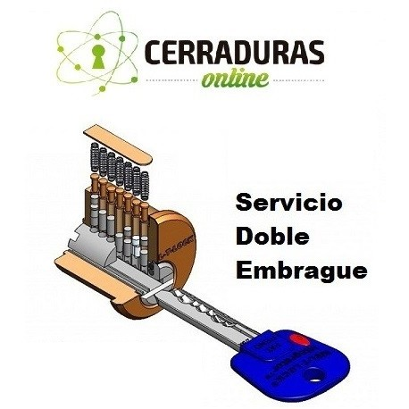 Servicio Doble Embrague