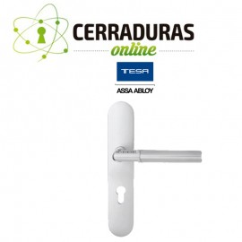 Manilla TESA Code Handle Modelo Placa Larga