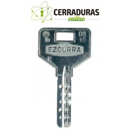 Copia de llave EZCURRA
