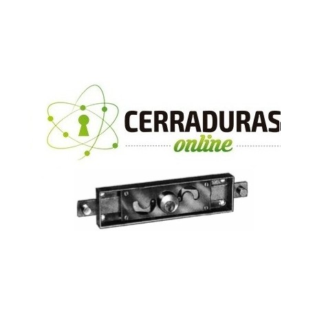 Cerradura de Persiana Local Prefer 6011