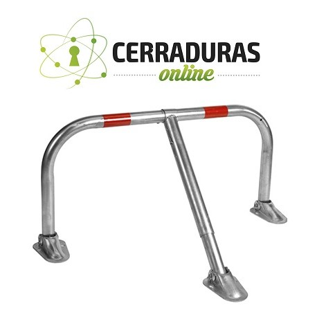 Barrera Para Parking SAG Modelo Pk1