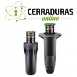 Aspersor Emergente de turbina HUNTER Serie I-40 Ultra