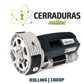 KIT Motor Persiana 160kg Motorline Modelo ROLLING160SP