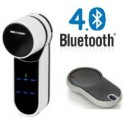 Cerraduras Bluetooth